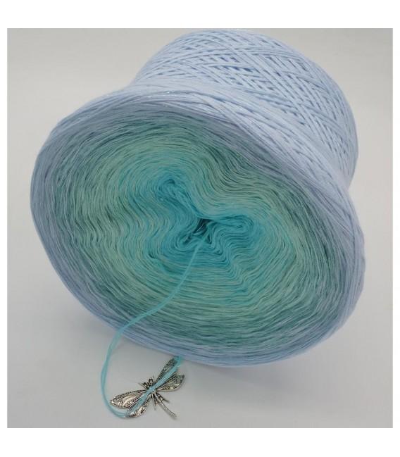 Wassertropfen (Waterdrop) - 4 ply gradient yarn - image 5