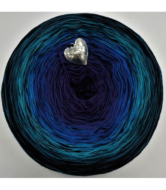 Cool Water (Eau fraîche) - 4 fils de gradient filamenteux - Photo 7