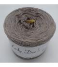 Simple Eleganz - 4 ply mottled yarn