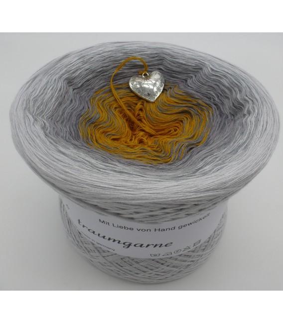 Silberschweif (Queue d'argent) - Couleur à l'intérieur au choix - 4 fils de gradient filamenteux - Photo 4