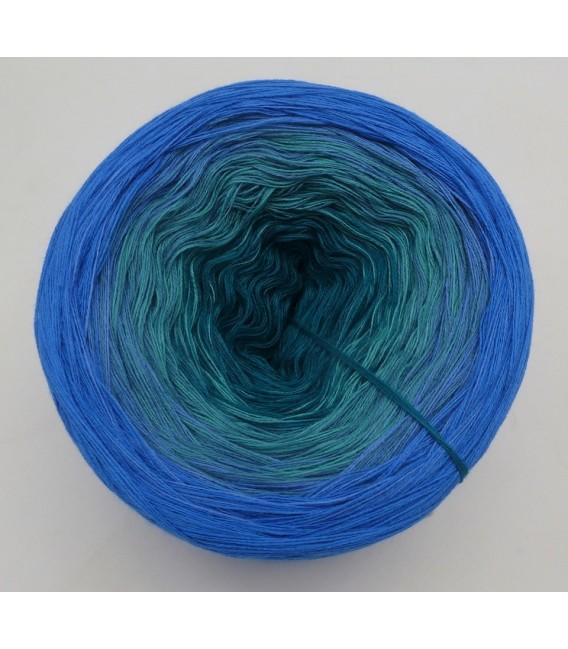 Santorini - 4 ply gradient yarn - image 3