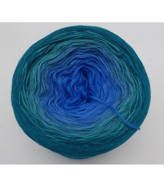 Santorini - 4 ply gradient yarn - image 5