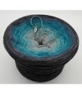 Unterwasserwelt - 4 ply gradient yarn