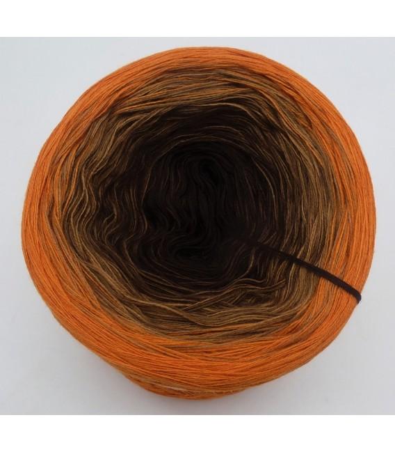 Soul Sister - 4 ply gradient yarn - image 3