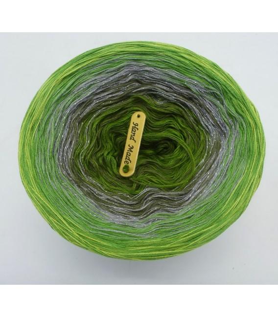 Wald der Feen (Forêt des fées) - 4 fils de gradient filamenteux - Photo 3
