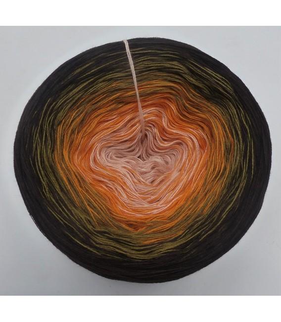 Destiny - 4 ply gradient yarn - image 5