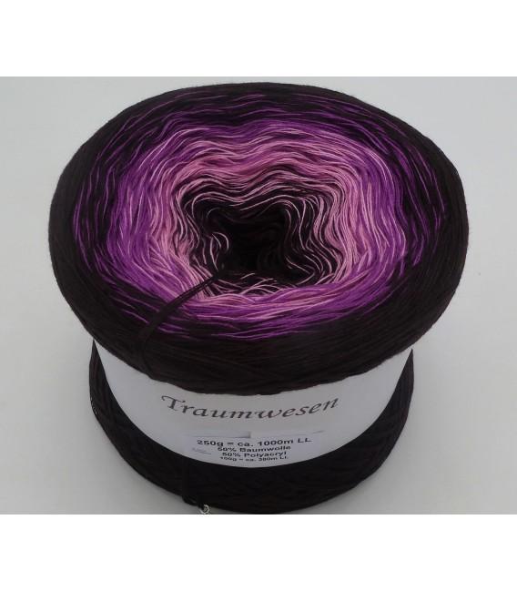 Traumwesen (Dream beings) - 4 ply gradient yarn - image 1