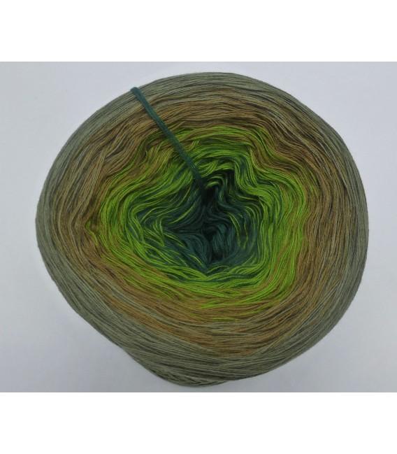Tannenzweig (Branche de sapins) - 4 fils de gradient filamenteux - Photo 3