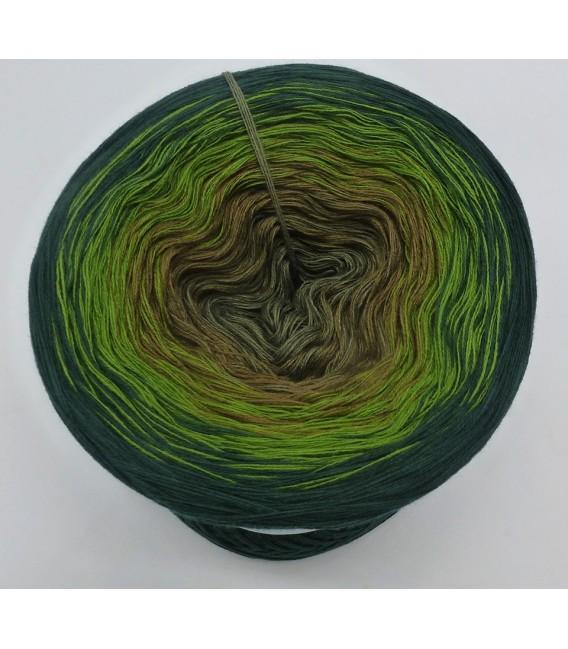 Tannenzweig (Branche de sapins) - 4 fils de gradient filamenteux - Photo 5