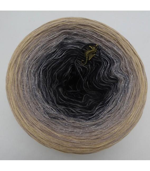 Wonderful World - 4 ply gradient yarn - image 3