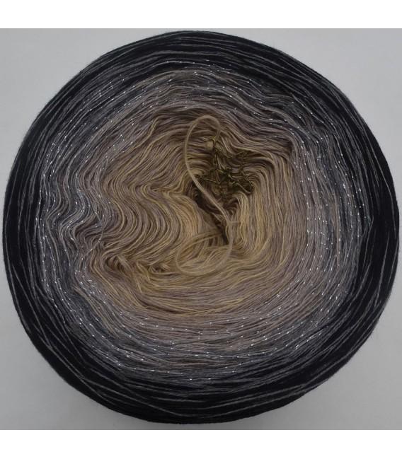 Wonderful World - 4 ply gradient yarn - image 5