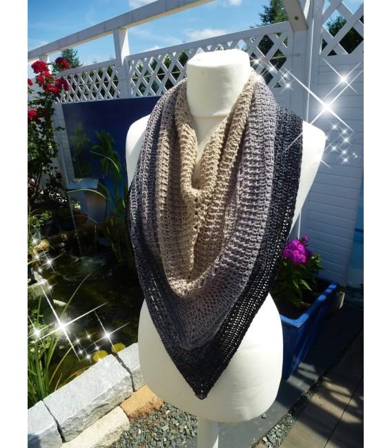 Wonderful World - 4 ply gradient yarn - image 6