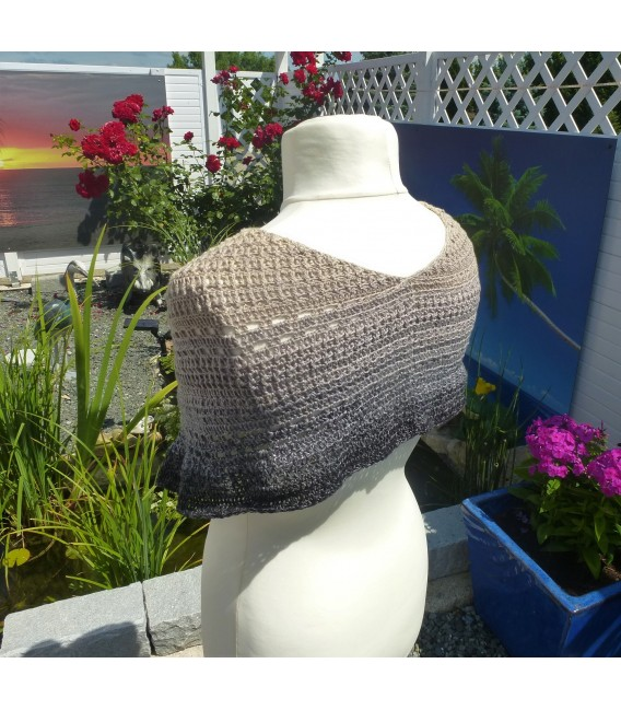 Wonderful World - 4 ply gradient yarn - image 7