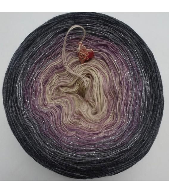 Like a Lady - 4 ply gradient yarn - image 3