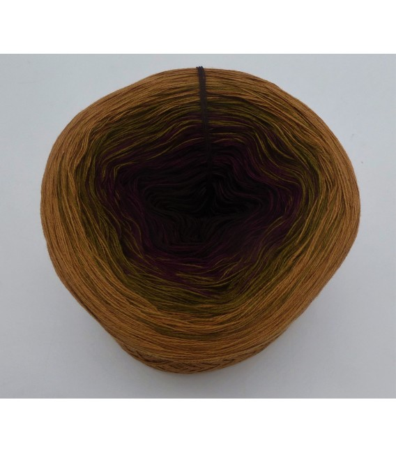 Melancholy (Mélancolie) - 4 fils de gradient filamenteux - Photo 3
