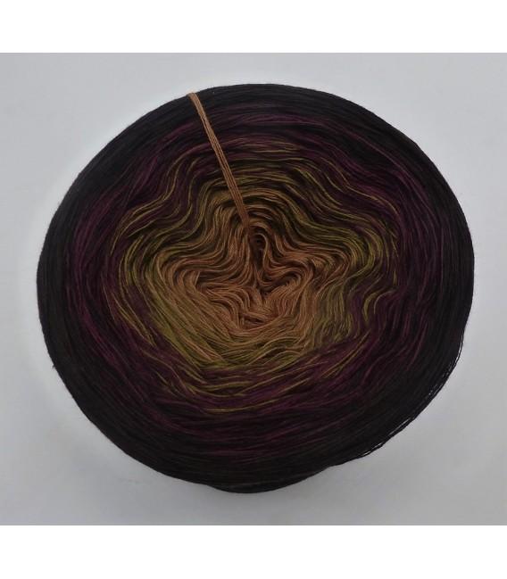 Melancholy (Mélancolie) - 4 fils de gradient filamenteux - Photo 5
