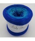 Tiefe See - 4 ply gradient yarn