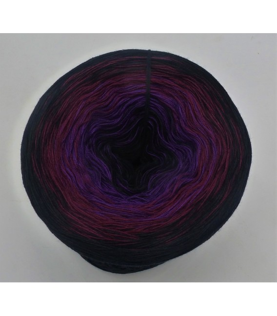 Summer Night - 4 ply gradient yarn - image 2
