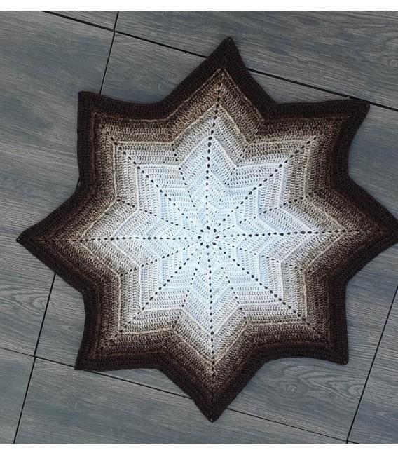 La Vida - 4 ply gradient yarn - image 6
