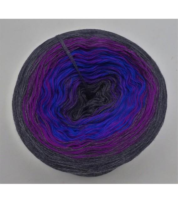Jack Pott - Farbverlaufsgarn 4-fädig - Bild 2