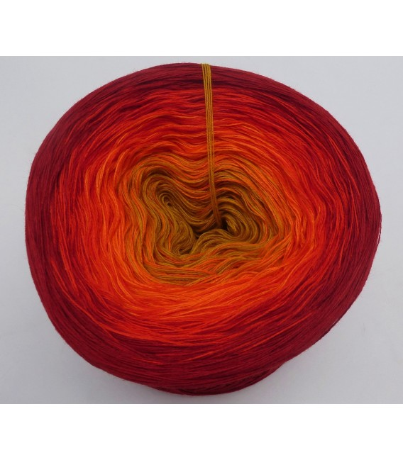 India - 4 ply gradient yarn - image 3