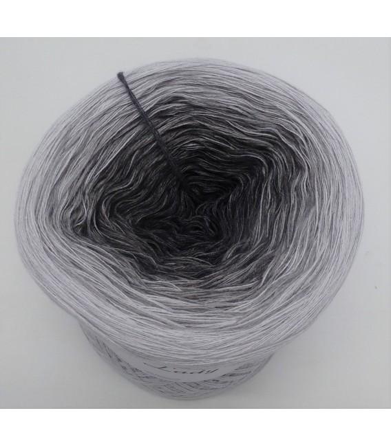 Graues Mäuschen (Souris grise) - 4 fils de gradient filamenteux - Photo 5