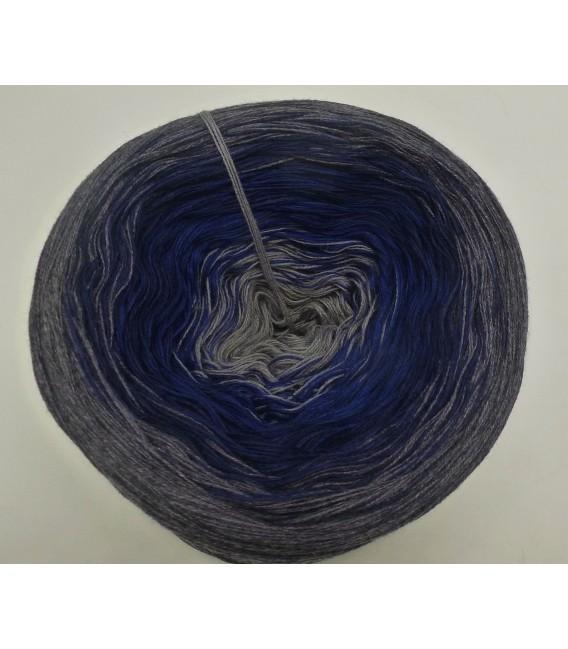 Sound of Silence (Son du silence) - 4 fils de gradient filamenteux - Photo 3