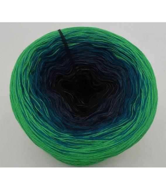 Malibu - 4 ply gradient yarn - image 3