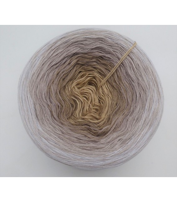 Satisfaction - 4 ply gradient yarn - image 5