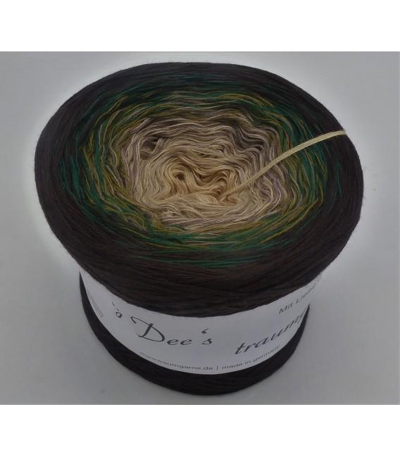 Gegen die Norm (Against the norm) - 4 ply gradient yarn - image 4
