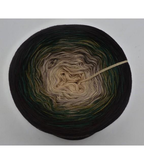 Gegen die Norm (Contre la norme) - 4 fils de gradient filamenteux - Photo 5