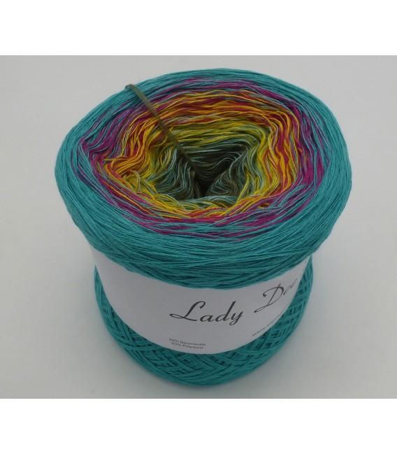 Papageno - 4 ply gradient yarn - image 4