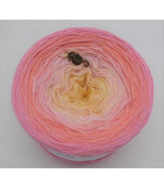 Zuckerl (sugar) - 4 ply gradient yarn - image 3