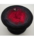 Amors Pfeil - 4 ply gradient yarn