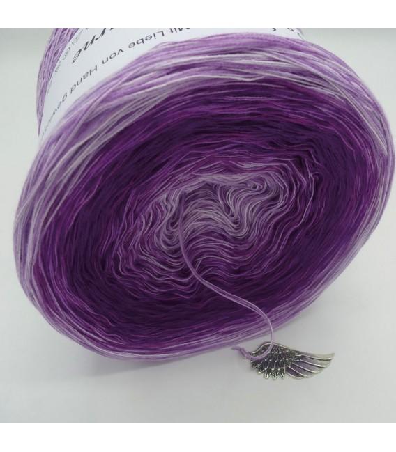Spieglein No. 2 (Mirror No. 2) - 4 ply gradient yarn - image 3
