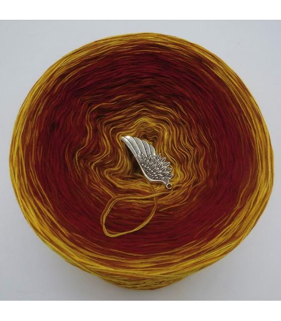 Spieglein No. 7 (Miroir N ° 7) - 4 fils de gradient filamenteux - Photo 2