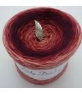 Spieglein No. 9 - 4 ply gradient yarn