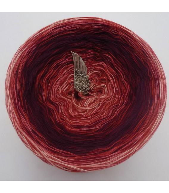 Spieglein No. 9 (Miroir N ° 9) - 4 fils de gradient filamenteux - Photo 2