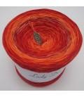 Strudel No. 4 - 4 ply gradient yarn