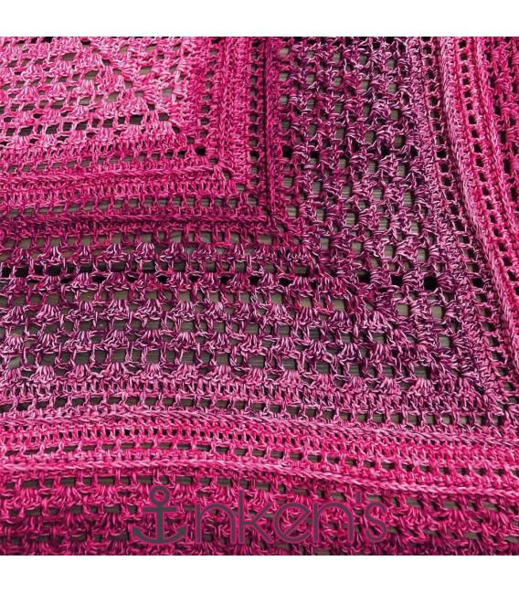 Strudel No. 5 (Swirl No. 5) - 4 ply gradient yarn - image 6