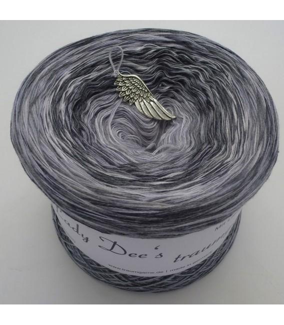 Strudel No. 10 (Swirl No. 10) - 4 ply gradient yarn - image 1