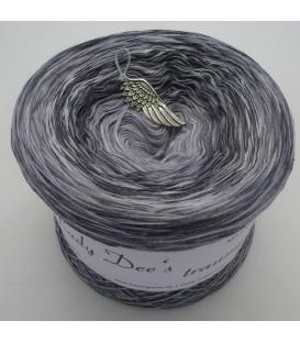Strudel No. 10 - 4 ply gradient yarn