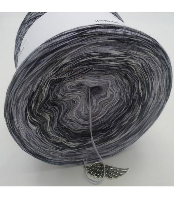 Strudel No. 10 (Swirl No. 10) - 4 ply gradient yarn - image 3