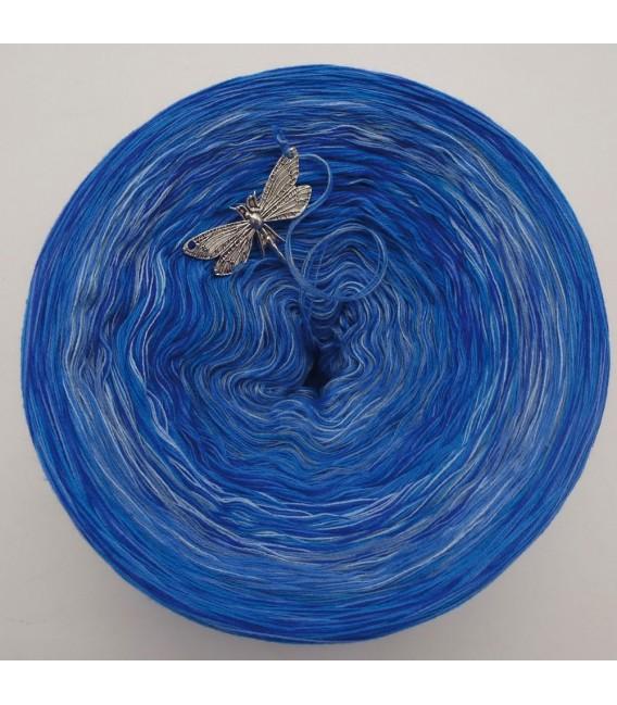 Strudel No. 11 (Swirl No. 11) - 4 fils de gradient filamenteux - Photo 2