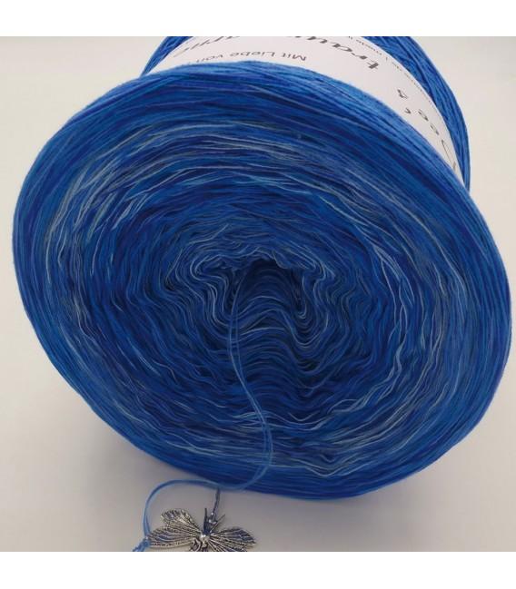 Strudel No. 11 (Swirl No. 11) - 4 fils de gradient filamenteux - Photo 4
