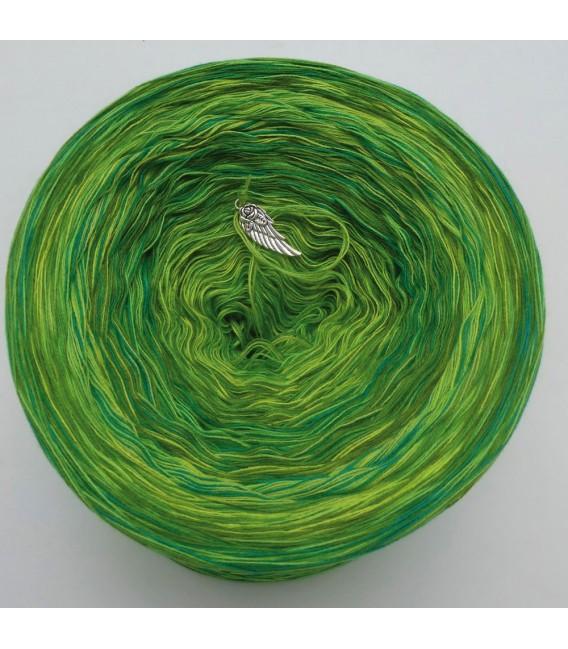 Strudel No. 13 - Farbverlaufsgarn 4-fädig - Bild 2