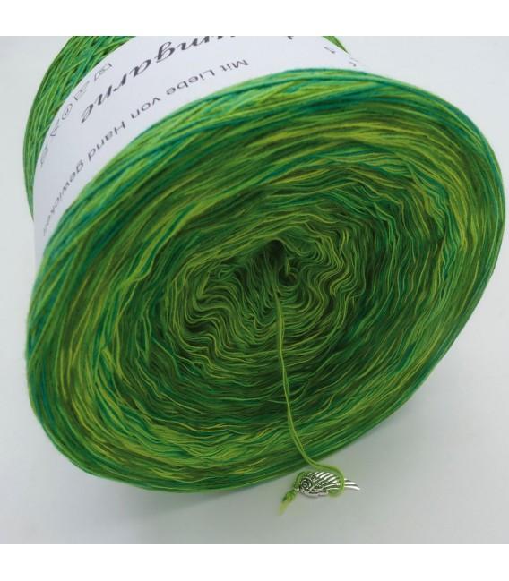Strudel No. 13 (Swirl No. 13) - 4 fils de gradient filamenteux - Photo 3