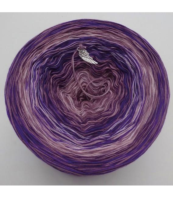 Strudel No. 14 (Swirl No. 14) - 4 fils de gradient filamenteux - Photo 2