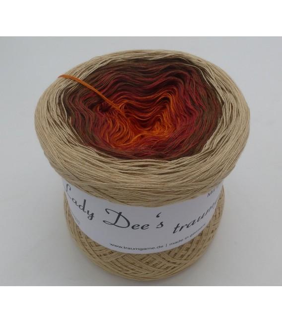 Behaglichkeit (comfort) - 4 ply gradient yarn - image 2