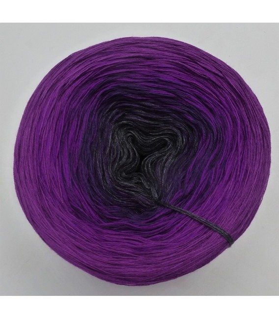 Verlockung (leurre) - 4 fils de gradient filamenteux - Photo 5